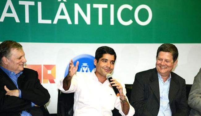 Prefeito ACM Neto divulga projeto do novo Aeroclube e Parque Atlântico - Foto: Divulgação