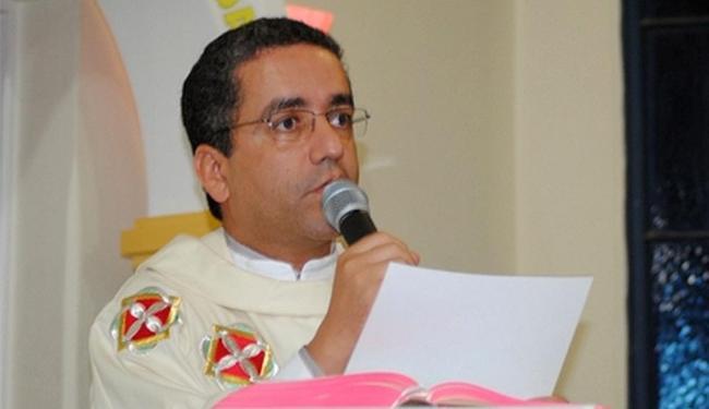 Estevam dos Santos Filho será ordenado no dia 30 de março - Foto: Divulgação | Paróquia das Candeias