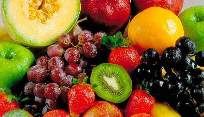 Alimentos com antioxidantes deveria ser, inclusive, evitado por quem tem pequenos tumores nos pulmõe - Foto: Divulgação
