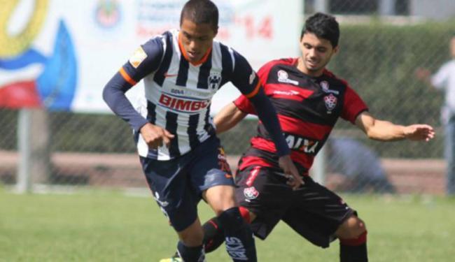 Triunfo sobre time de Victor Ramos levou o Vitória ao segundo lugar no Grupo A - Foto: Esporte Clube Vitória   Divulgação