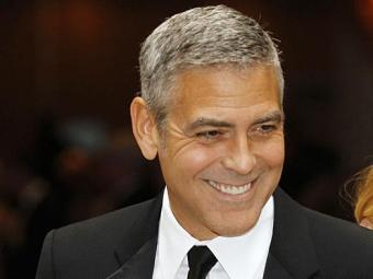 Nova obra de Clooney terá première mundial dia 6 - Foto: Arquivo | AP Photo