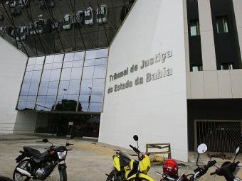 TJ-BA é alvo de nova correição do CNJ - Foto: Joá Souza | Ag. A TARDE