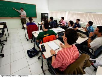 Os candidatos do interior deverão se dirigir às sedes das Diretorias Regionais de Educação - Foto: Divulgação