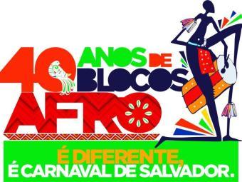 Marca do Carnaval de Salvador - Foto: Divulgação