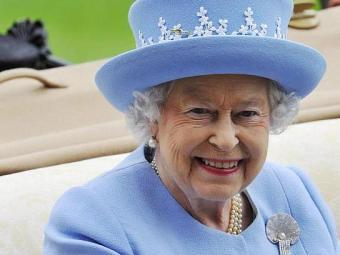 A visita da rainha ao papa será em abril - Foto: Agência Reuters