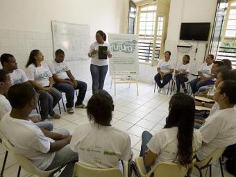 O projeto capacitará 400 jovens, com faixa etária de 18 a 29 anos - Foto: Divulgação/ Apae