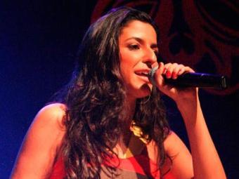 Cantora apresenta canções de seus três CDs, com destaque para duas novas composições - Foto: Divulgação