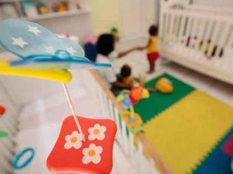Crianças em creche à espera de adoção - Foto: Mila Cordeiro | Ag. A TARDE