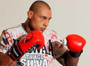 Lutador suspeitou de traição da mulher com professor - Foto: Divulgação | UFC