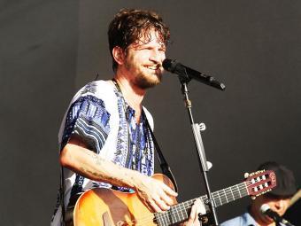 Cantor, que já homenageou Dorival Caymmi,fará referência ao reggae - Foto: Divulgação