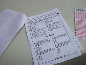 As provas objetiva e discursiva estão previstas para serem aplicadas no dia 23 de março - Foto: Marco Aurélio Martins | Ag. A Tarde