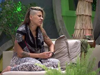 Vanessa detona Letícia em conversa com Aline - Foto: Divulgação | TV Globo