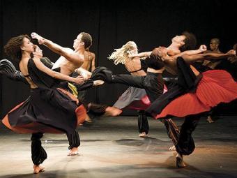 Há vagas para Dança Contemporânea e Pós-Moderna - Foto: Divulgação   Funceb