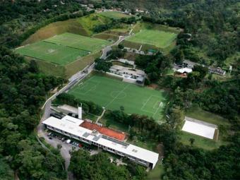 Cidade do Galo tem estrutura de alto nível - Foto: Divulgação   Atlético Mineiro