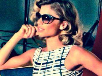 Acusações de que teria feito 'trabalho' contra Ísis teria deixado a atriz deprimida - Foto: Instagram | Reprodução