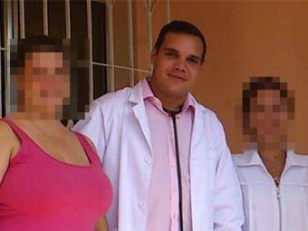 Ortelio Jaime abandonou há pelo menos uma semana a cidade paulista de Pariquera-Açu - Foto: Reprodução l Facebook