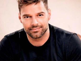 Ricky Martin vai interpretar canção criada por americano - Foto: Divulgação