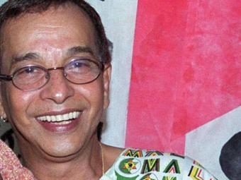 Di Paula estava internado desde o dia 26 de dezembro - Foto: Carlos Santana | Arquivo | Ag. A TARDE