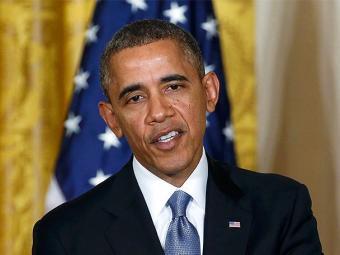 Presidente enfatiza que EUA e seus aliados continuam preocupados - Foto: Larry Downing | Reuters