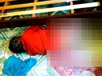 Idosa foi encontrada com sinais de maus-tratos em casa suja - Foto: Reprodução | Itiruçu Online