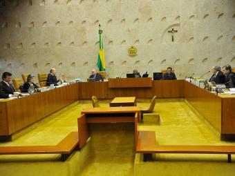 O plenário reafirmou que apenas quem teve pelo menos 4 votos pela absolvição tem direito a recurso - Foto: Agência Brasil
