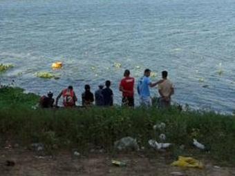 Corpo de Marinaldo foi encontrado por moradores da região - Foto: Aldo Matos | Acorda Cidade