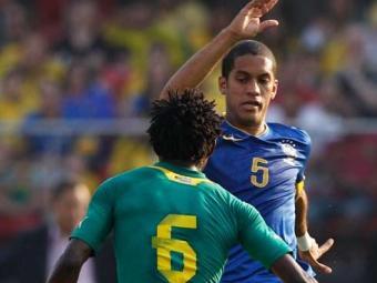 Brasil e África do Sul se enfrentam no dia 5 de março - Foto: Paulo Whitaker | Agência Reuters