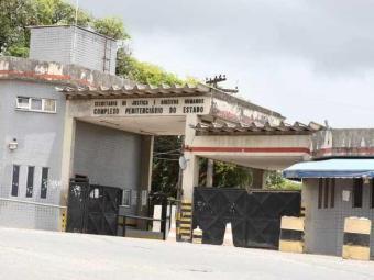 Excesso de detentos gera problemas, como rebeliões e protestos de agentes prisionais - Foto: Vaner Casaes | Arquivo | Ag. A TARDE
