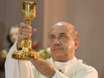 D. Murilo Krieger é arcebispo de São Salvador da Bahia e primaz do Brasil - Foto: Mila Cordeiro | Ag. A TARDE