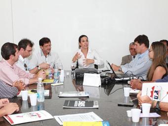 União das Prefeituras da Bahia (UPB) diz que gestores estão sufocados por dívidas - Foto: Divulgação | UPB
