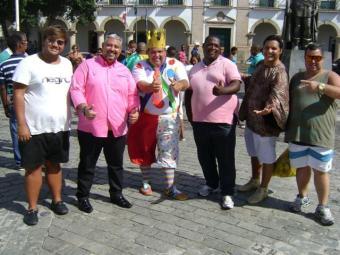 Final do concurso para Rei Momo 2014 será no Santo Antônio Além do Carmo - Foto: Divulgação