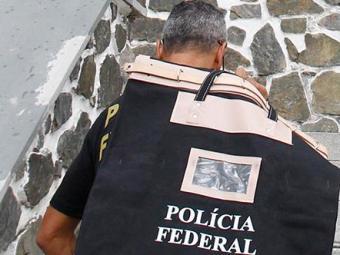 PF apura desvio de verba pública estimado em cerca de R$ 60 milhões - Foto: Lúcio Távora   Ag. A TARDE