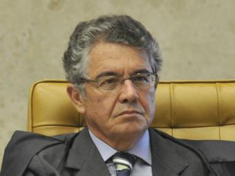 Ministro do STF suspende corte de salário acima do teto no Congresso - Foto: André Dusek   Agência Estado   AE