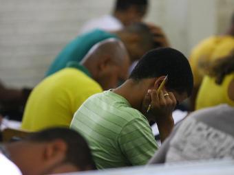 Cota com 30% das vagas será destinada a quem se declarar preto ou pardo - Foto: Haroldo Abrantes | Ag. A TARDE