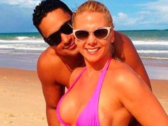 Xanddy e Carla estão casados há 13 anos - Foto: Reprodução | Instagram