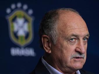 Felipão pretende antecipar anúncio dos convocados - Foto: Sergio Moraes l Reuters
