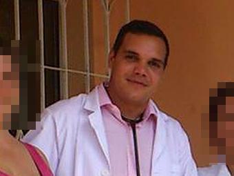 Além de Ortelio Jaime, outros trêas cubanos estão entre os desligados - Foto: Reprodução l Facebook