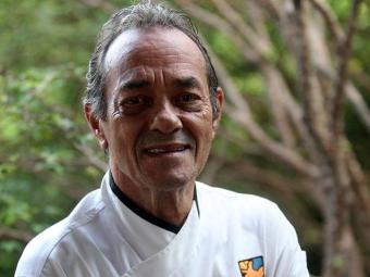 Beto Pimentel, chef de cozinha - Foto: Lúcio Távora | Ag. A TARDE