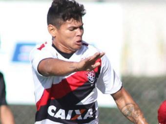 Sub-20 do Vitória entrou na 2ª fase e segue invicto na competição - Foto: Esporte Clube Vitória | Divulgação