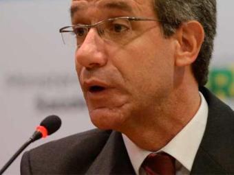 Chioro deve reassumir cargo de ministro até amanhã - Foto: Agência Brasil