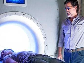 Na hora H, LC desiste de passar Lili na máquina - Foto: TV Globo | Divulgação