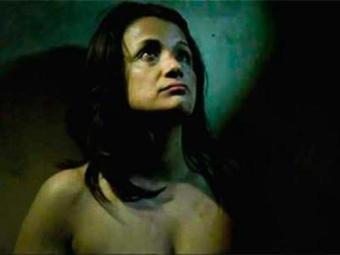 Por conta do filme, a atriz Fereshta Kazemi recebeu ameaças de morte - Foto: Divulgação