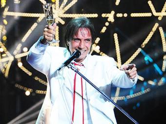 Rei vai se juntar ao ator Tony Ramos na campanha publicitária - Foto: João Cotta | TV Globo