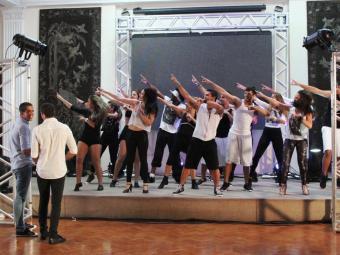 Dançarinos poderão se inscrever para os cursos do dia 10 a 14 de março - Foto: Uran Rodrigues | Divulgação