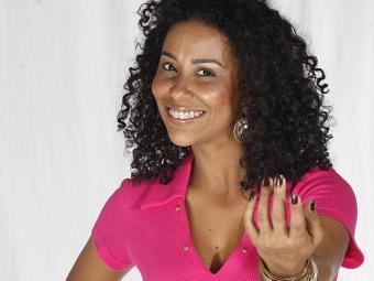 Ana Mametto, vocalista da banda Mametto, homenageará as mulheres no Carnaval - Foto: Vaner Casaes | Ag. A TARDE