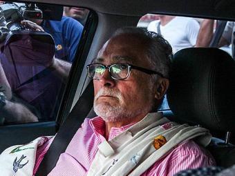 O pedido já foi negado duas vezes pela equipe médica da Câmara - Foto: Renato Ribeiro Silval Futura Press l Folhapress