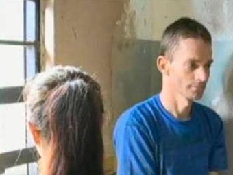 Casal alega problemas mentais - Foto: Reprodução | TV Record