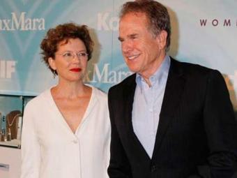 O último filme que Beatty protagonizou foi Ricos, Bonitos e Infiéis - Foto: Agência Reuters