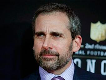 Carell deixou a série de TV americana The Office para focar na carreira cinematográfica - Foto: Agência Reuters
