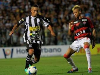 Vitória perdeu para o Ceará, mas Ney Franco pede calam - Foto: Site Oficial do Vitória   Reprodução